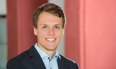 Portrait von Martin Brüggemann