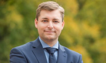 Portrait von Dr.-Ing. Peter Salz