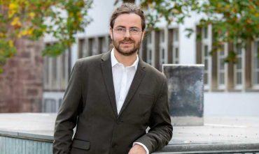 Portrait von Martin Schrön