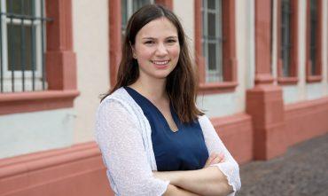 Simone Behrens